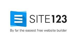 Site123 Reviews